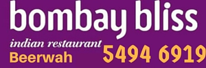 Ad Bombay Bliss Beerwah 300x100 Phone 54946919