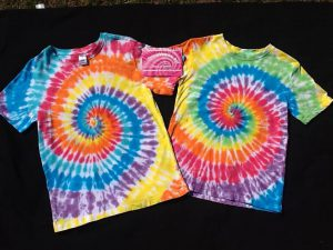 Everything Tie Dye