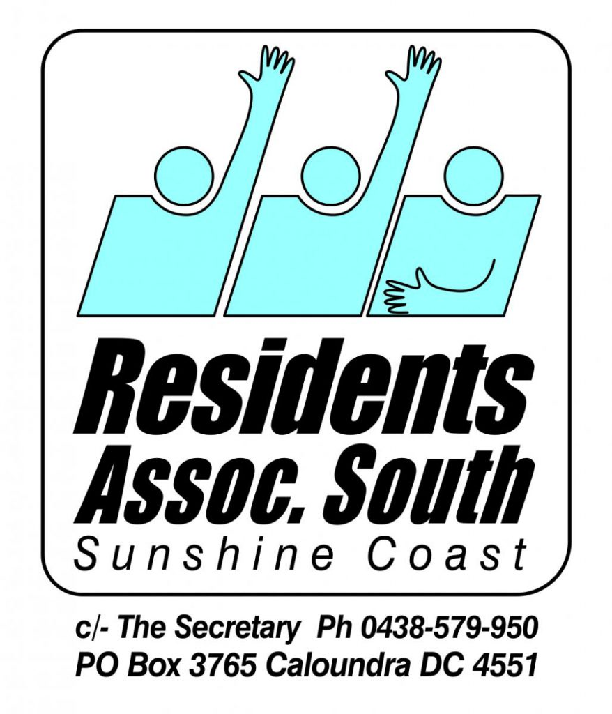 Residents Association Caloundra South