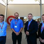 Target Country Beerwah Opening Day