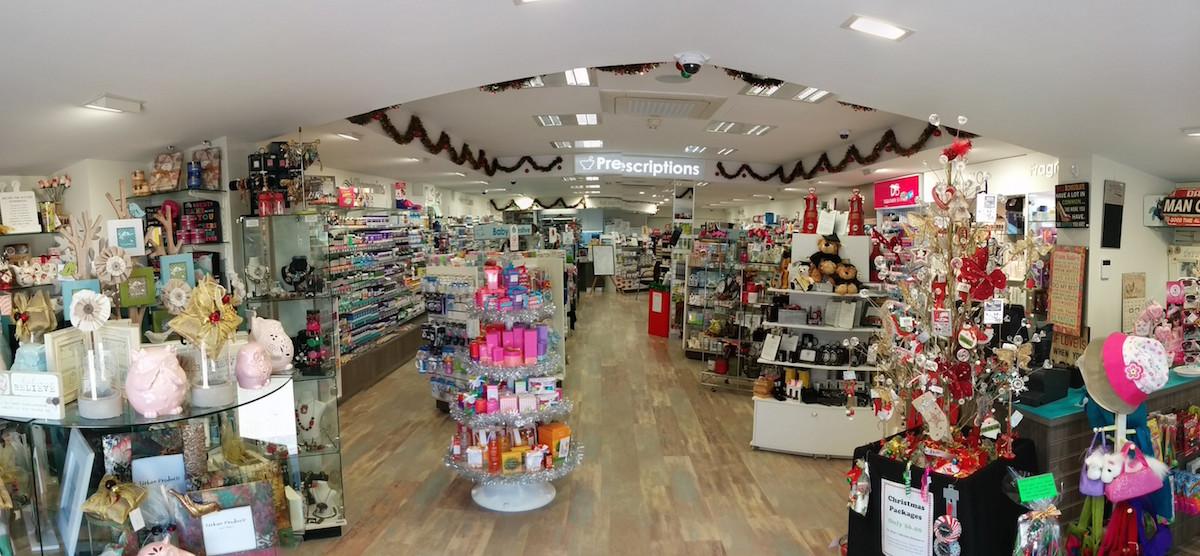 Meet the Shopkeeper: Ruth from Mooloolah Valley Pharmacy