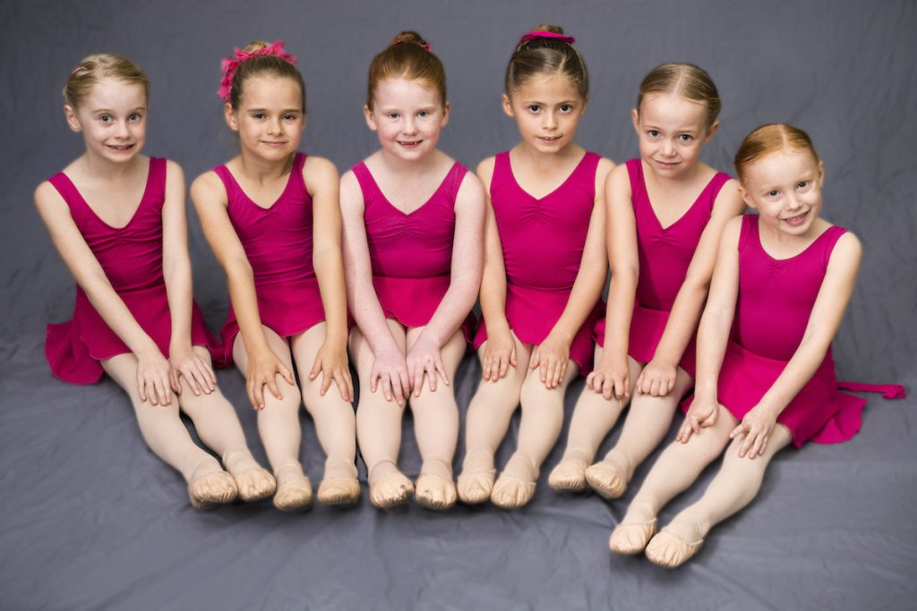 Black Swan School of Dance Gympie Dance Eisteddfods