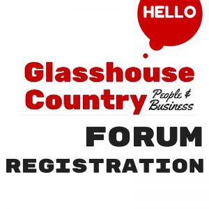Forum Registration