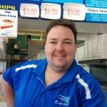 Meet the Shopkeeper: Todd Harris from Hinterland Seafoods