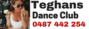 Ad Teghans Dance Club 300x100