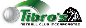 Ad Tibros Netball Club 300x100