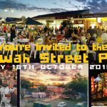 Beerwah Street Party