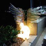 Photos: Shine Arts Evenings at the Christian College (a few photos)