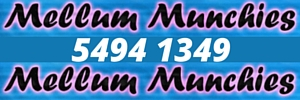Mellum Munchies 300x100 Phone 5494 1349