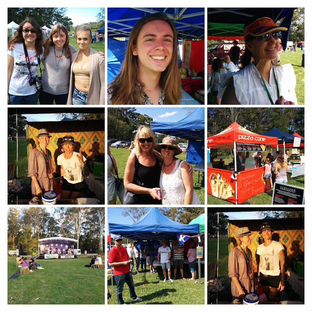 MooFest Collage 2015