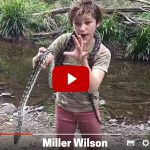 Meet a Local: Miller Wilson - Bringing You Closer To Nature