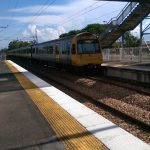 Queensland Rail and Translink Travel Concerns from Beerwah - Case #1