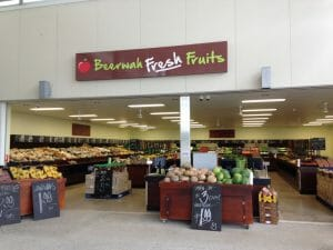 Beerwah Fresh Fruits (Beerwah Fresh Fruits)