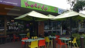 Kwerky Cafe (Kwerky Cafe)