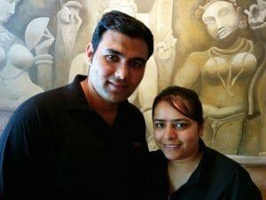 Maulik-and-Manisha-Bombay-Bliss-Beerwah-2014 (Bombay Bliss – Beerwah)